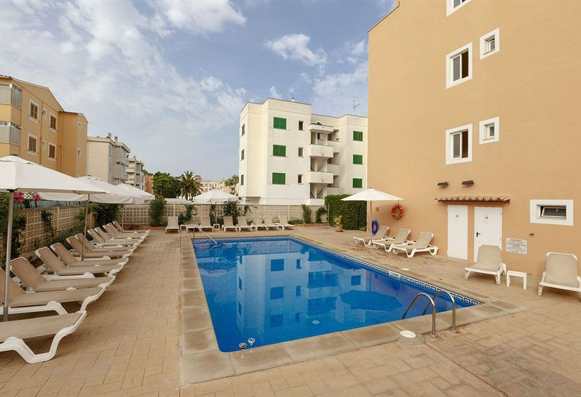 Hotel Golf Beach Santa Ponca