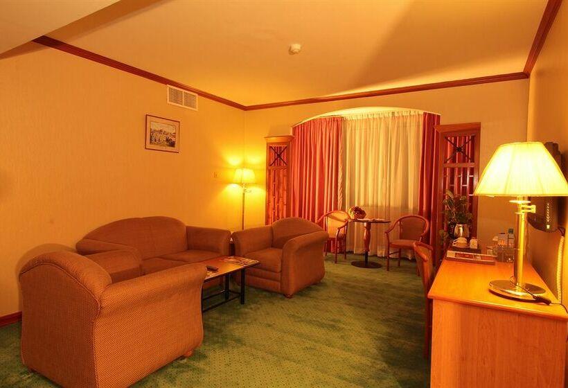 Hotel Saint George Dubai