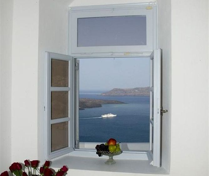 Tzekos Villas Santorini