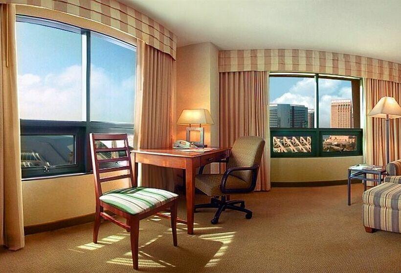 Hotel Hilton San Diego Gaslamp Quarter