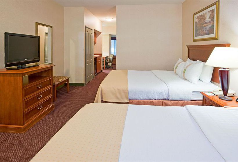 Hotel Holiday Inn Madison West