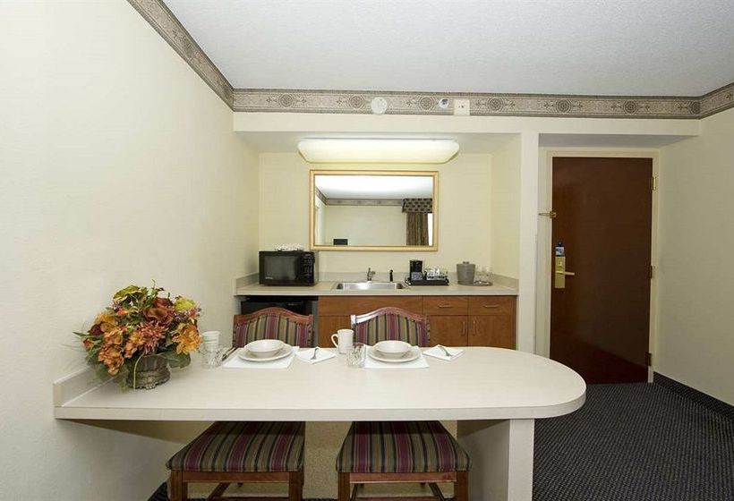 Hotel Hampton Inn & Suites Atlanta Airport North I85