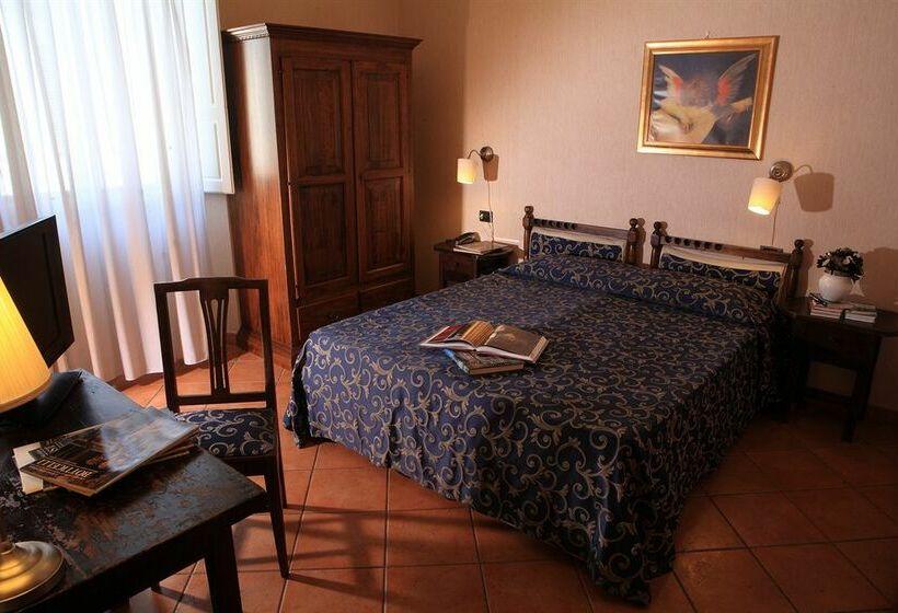 Hotel Kursaal & Ausonia Florenz