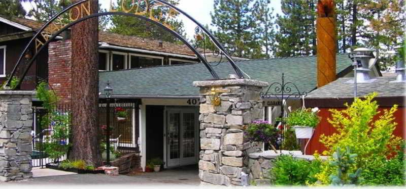 فندق Avalon Lodge South Lake Tahoe