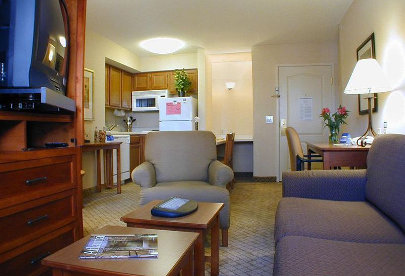 호텔 Staybridge Suites Atlanta Buckhead 애틀랜타