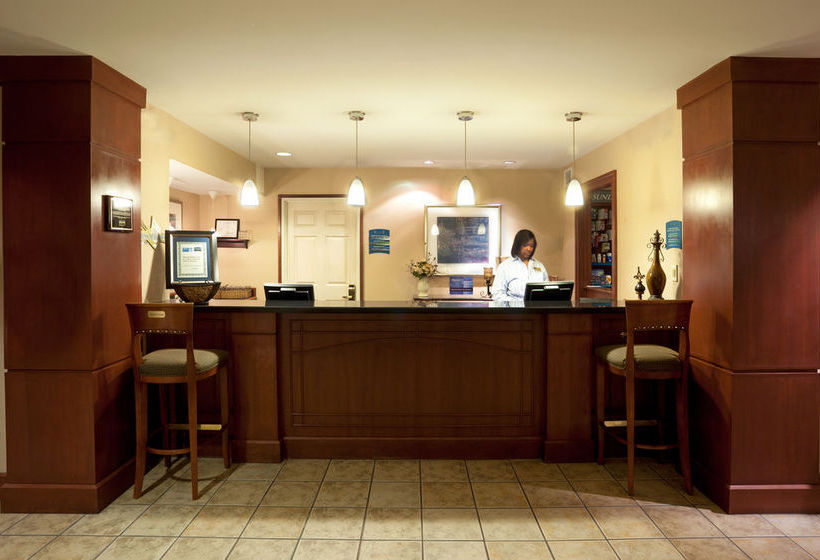 Hôtel Staybridge Suites San Antonio-NW Colonnade