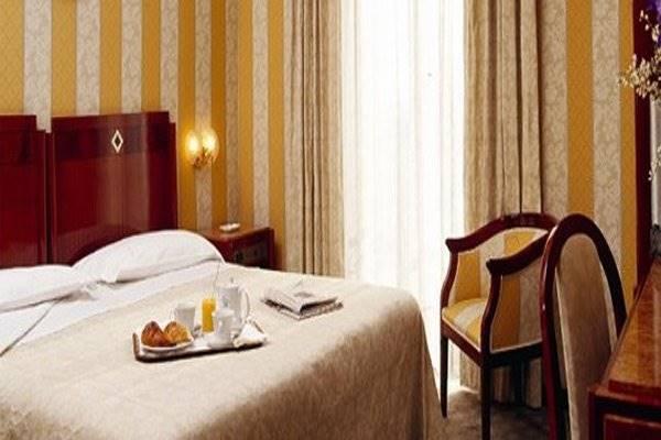 Hotel Liberty Milão