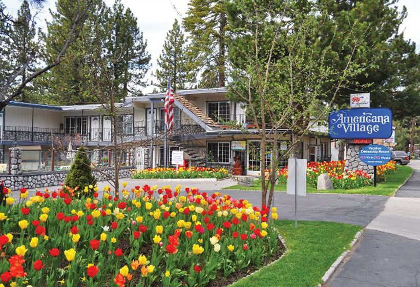Hotel Americana Vacation Resort South Lake Tahoe