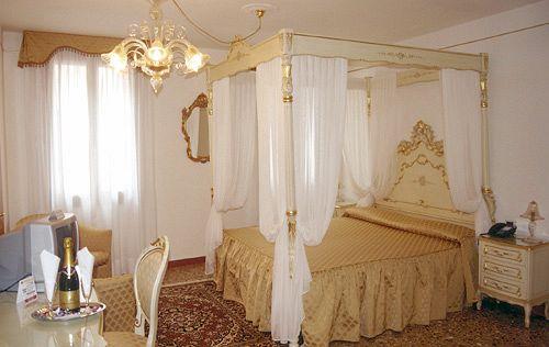Hotel CaŽFormosa Venedig