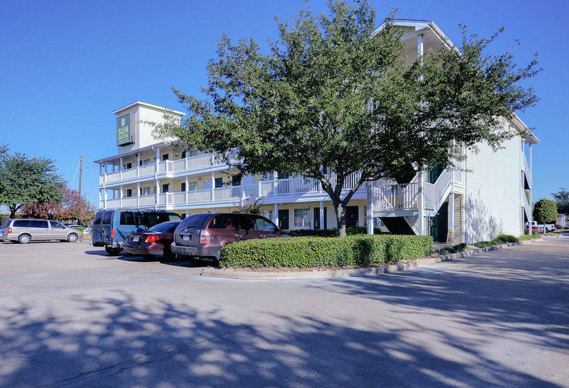 Hôtel Sun Suites of Hobby (Clearlake) Houston