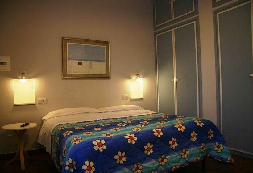 Hotel Tenuta Agricola Fonte di Papa Rom
