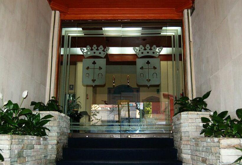 Hotel Del Principado Cidade do México