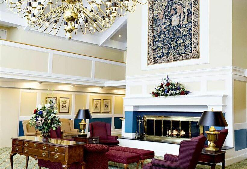 Hotel Ramada Seekonk Providence Area