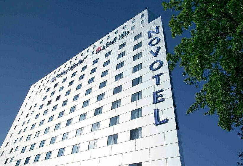 Novotel Bern Expo