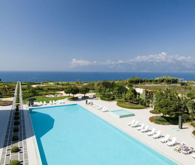 Hotel The Marmara Antalya Adalia