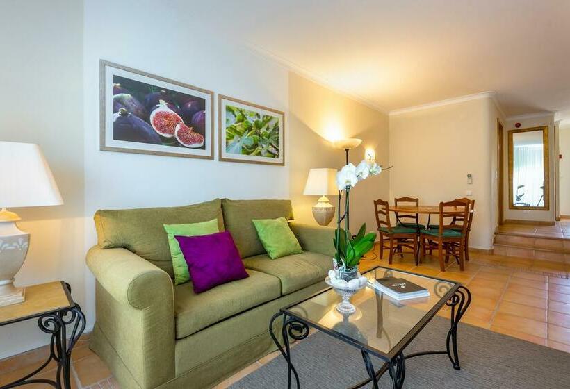 Resort Pestana Palm Gardens Ocean Studios Villas In