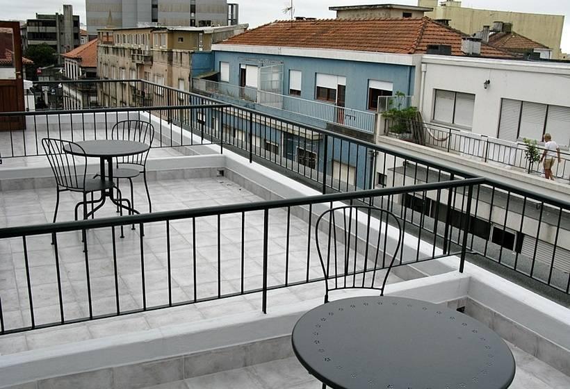 Solar Residencial Sao Gabriel Porto