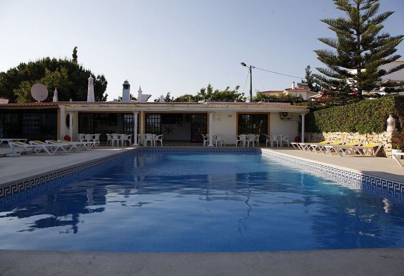 Balaia Sol Holiday Club Albufeira
