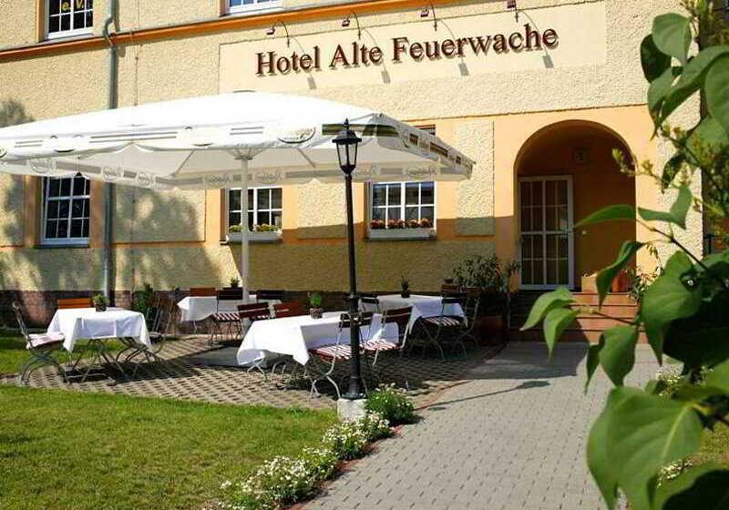 Hôtel Alte Feuerwache Berlin