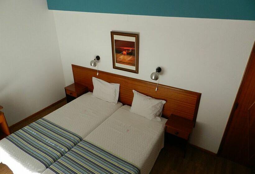 Hotel Apartamentos Rosamar I Armaçao de Pera