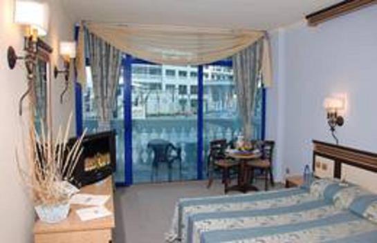 Hotel Chaika Beach Sonnenstrand