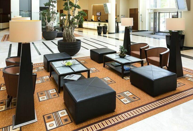 Hôtel Crowne Plaza Brusells Airport Zaventem