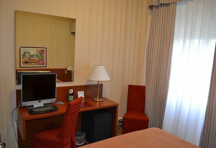Hotel Dei Fiori Mailand