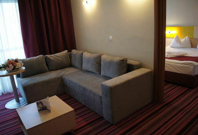 Hotel Golden Tulip Mamaia Constanta