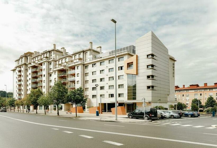 Hotel Hesperia Donosti San Sebastian
