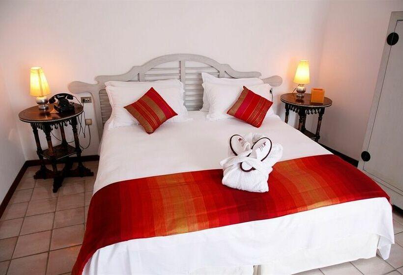 Chambre Hôtel La Locanda Delle Donne Monache Maratea
