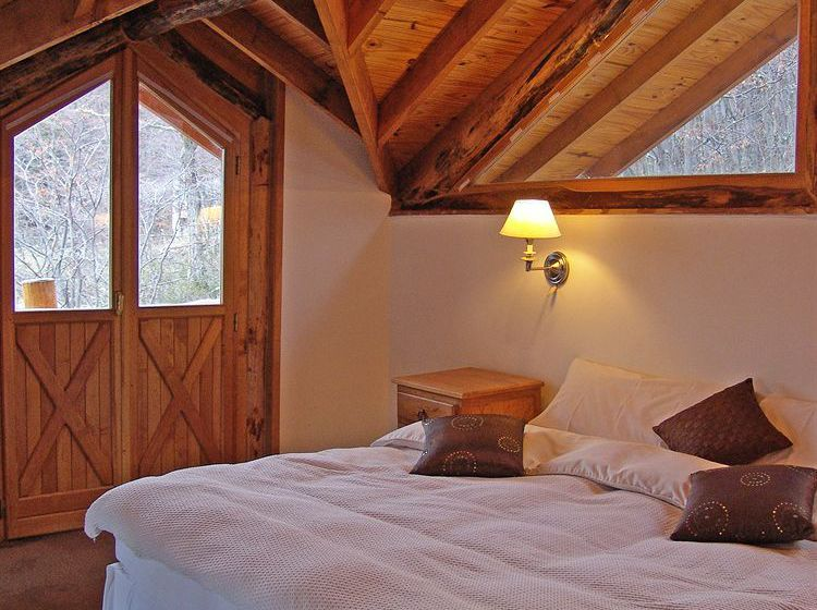 فندق Patagonia Villa Lodge أوسوايا