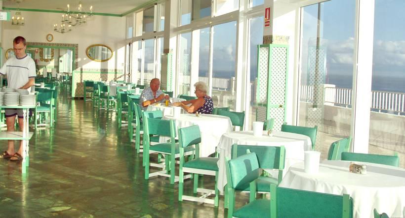 Apartahotel Bellavista Mirador Puerto de la Cruz