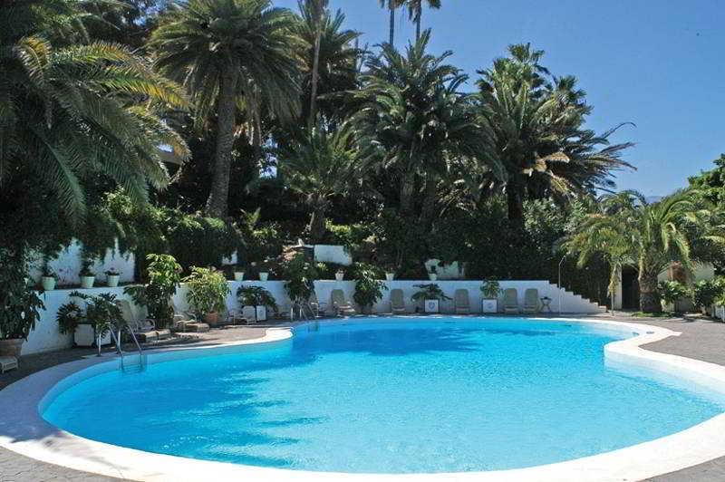 Hotel Rural Cortijo San Ignacio Golf Telde