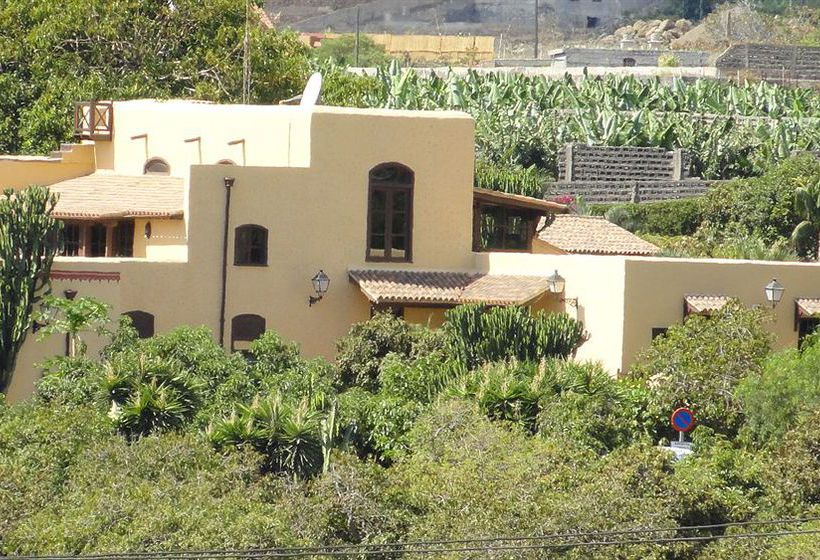 Hotel Rural Finca Salamanca جويمار