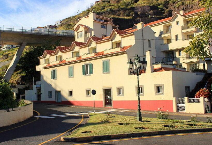 Hôtel Santa Catarina Santa Cruz