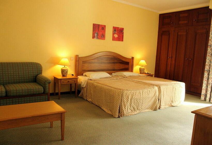 فندق Santa Catarina سانتا كروز