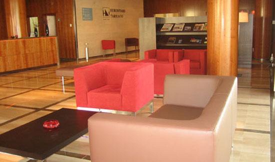 Hotel Tarraco Park Tarragona