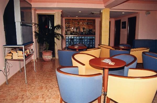 Hôtel Villa Bárbara Can Picafort