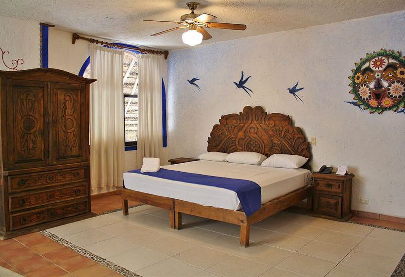 Hotel Xbalamque Spa & Resorts Cancun