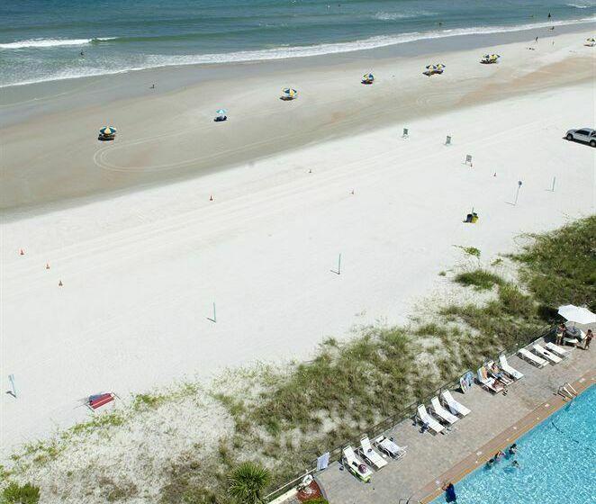 North Daytona Beach Hotels: Daytona Beach Oceanside Inn In Daytona Beach, Starting At