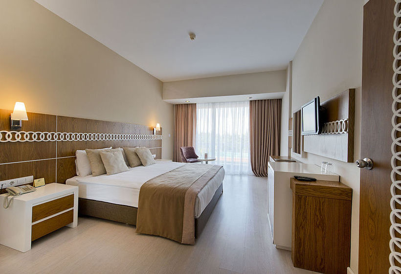Camera Hotel Grida City Adalia