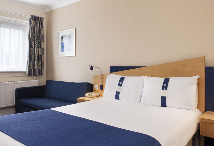 Hotel Holiday Inn Express Oxford-Kassam Stadium  Oksford