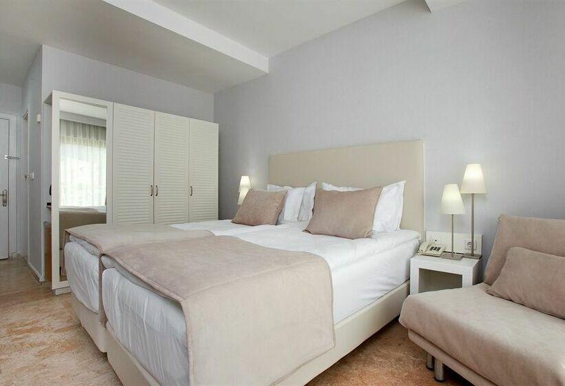 فندق Marti La Perla Icmeler