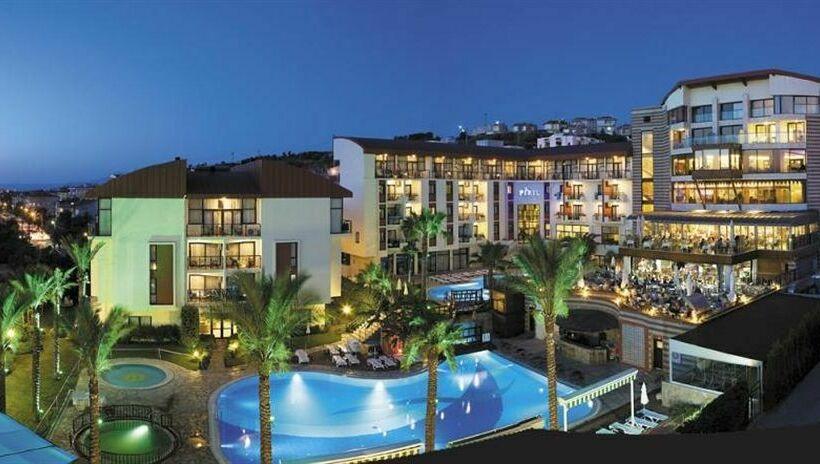 فندق Piril Cesme