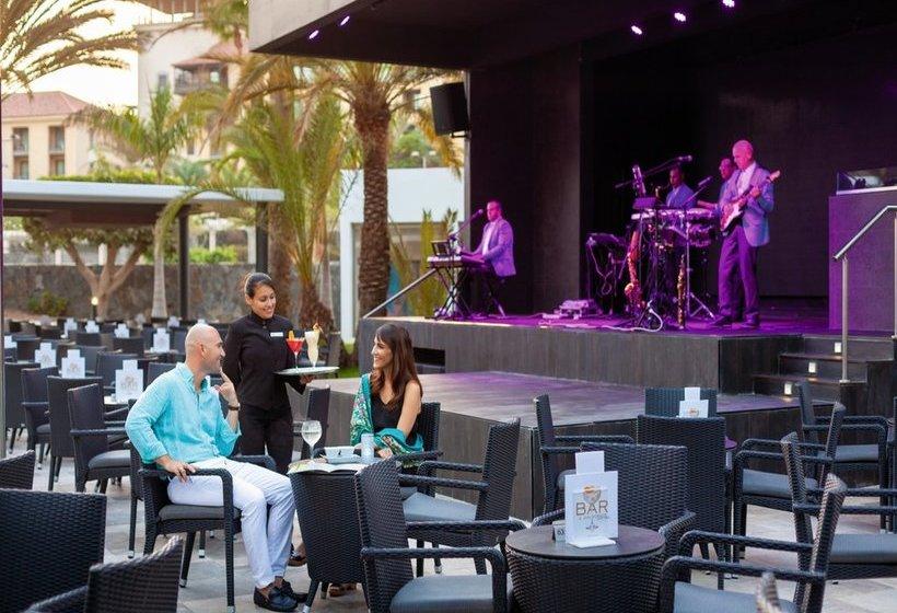 Piscina Hotel Riu Palace Oasis - All Inclusive Maspalomas