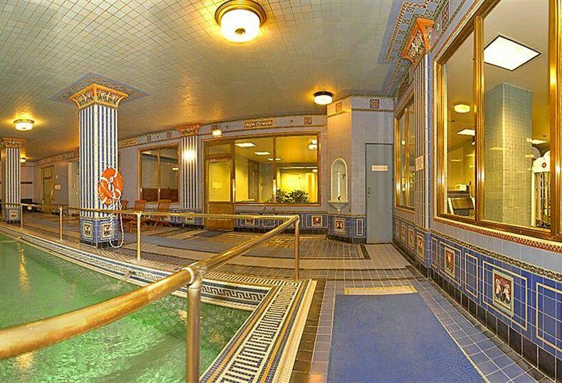 Millennium Biltmore Hotel Los Angeles Los Ángeles