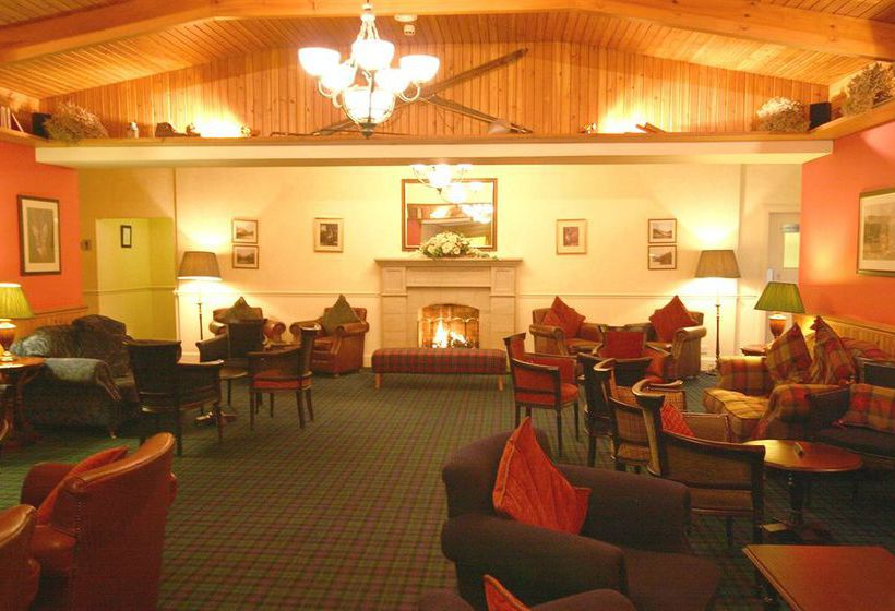 The Ben Nevis Hotel & Leisure Club フォートウィリアム