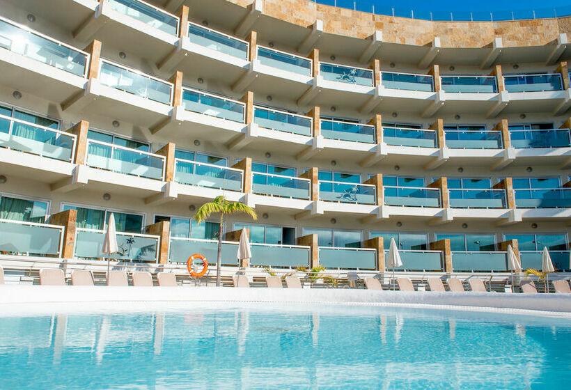 Apartamentos Marinasol Playa del Aguila