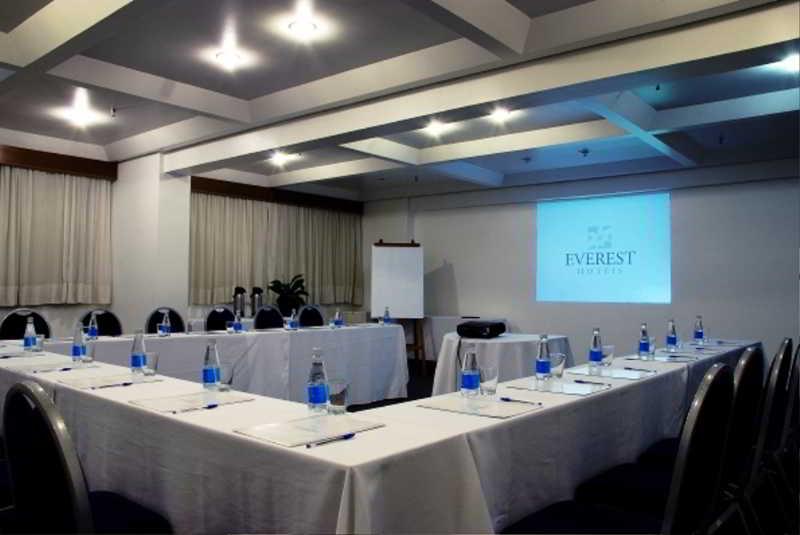 Hotel Everest Porto Alegre