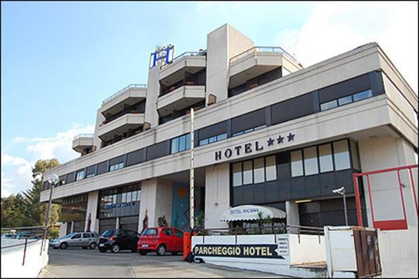 فندق Arcadia روما